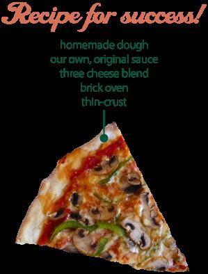 Pleasant Pizza!